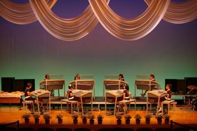 ジュニアエレトーンフェスティバル&エレクトーンステージ2014もちづき楽器店大会開催!!