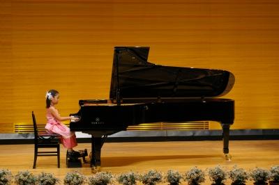 もちづき楽器ピアノフェスティバル